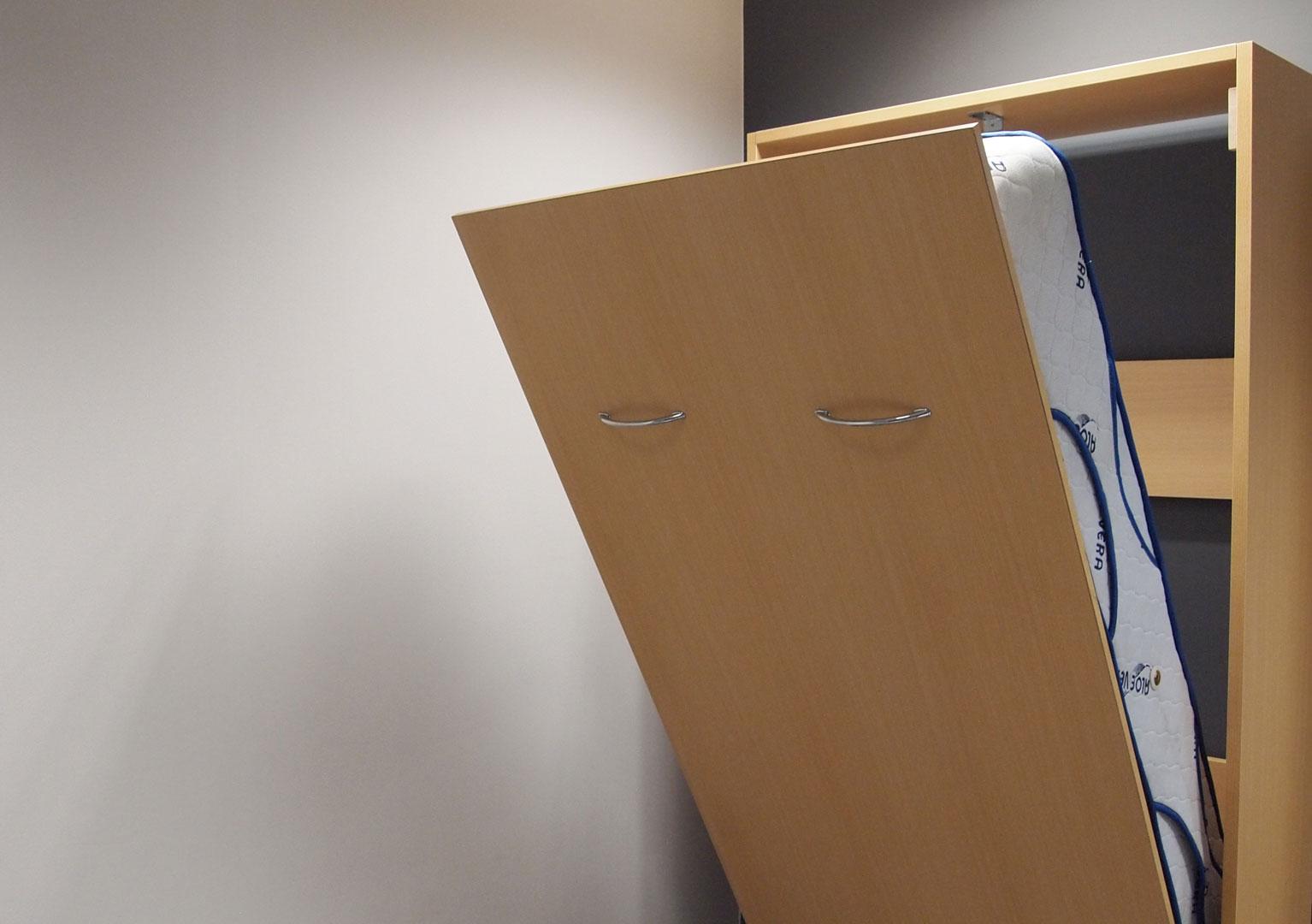 Camas abatibles online camas abatibles verticales para - Sistema cama abatible ...
